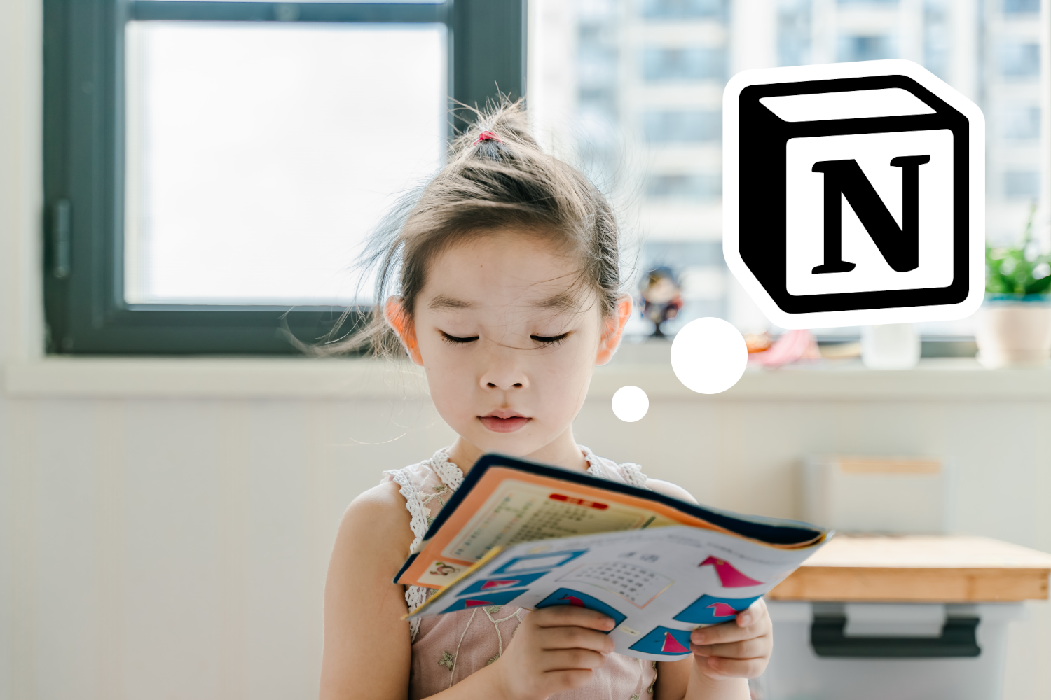 How to Use Notion as Your Personal Chinese Handbook